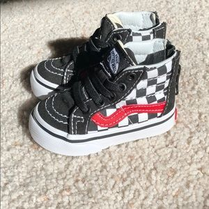 baby high top vans Online Shopping for